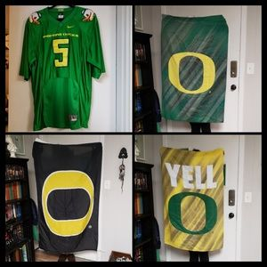 SALE $University of Oregon Duck Sports Fan Bundle